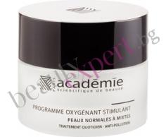 ACADEMIE - SOS кислородно-стимулираща програма