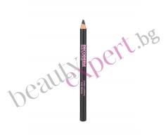 DECODERM - Дълготраен молив за очи - Цвят 01