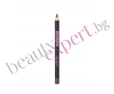 DECODERM - Дълготраен молив за очи - Цвят 02