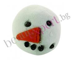 BOMB COSMETICS - Пяна за вана Mr Frosty