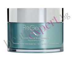 ReGenesis - Детоксикираща маска за коса и скалп
