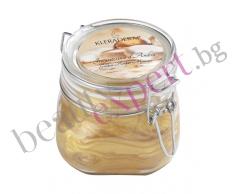 KLERADERM - Масажен мед с кехлибар
