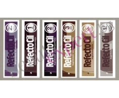 RefectoCil - Боя за мигли и вежди