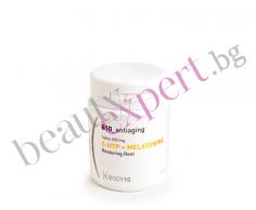 Toskani Cosmetics - 5-HTP + Melatonine - Хранителна добавка за тонус и добро настроение