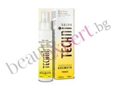 Techni SALON - Изрусяващ спрей