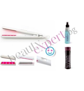 Beauty Expert - Експресно възстановяване на боядисана коса