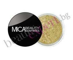MICA Beauty - Минерални сенки за очи - Земна гама - Storm