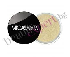 MICA Beauty - Минерални сенки за очи - Всекидневна гама - Haze