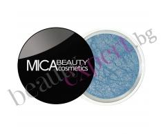 MICA Beauty - Минерални сенки за очи - Всекидневна гама - Vamp