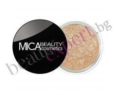 MICA Beauty - Минерални сенки за очи - Всекидневна гама - Tease