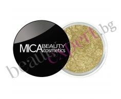MICA Beauty - Минерални сенки за очи - Всекидневна гама - Luxury