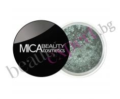 MICA Beauty - Минерални сенки за очи - Всекидневна гама - Cadence