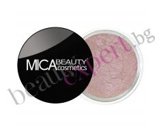 MICA Beauty - Минерални сенки за очи - Всекидневна гама - Aphrodite