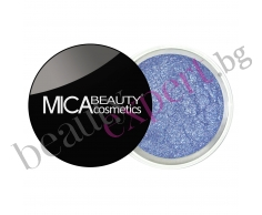 MICA Beauty - Минерални сенки за очи - Всекидневна гама - Effervescance