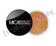 MICA Beauty - Минерални сенки за очи - Ярка гама - Brilliance