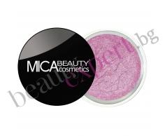 MICA Beauty - Минерални сенки за очи - Ярка гама - Wild Rose