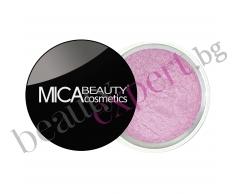 MICA Beauty - Минерални сенки за очи - Ярка гама - Orchid