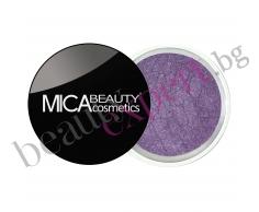 MICA Beauty - Минерални сенки за очи - Ярка гама - Temptation