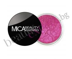 MICA Beauty - Минерални сенки за очи - Ярка гама - Resonance