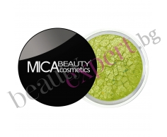 MICA Beauty - Минерални сенки за очи - Ярка гама - Lucky