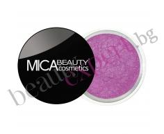 MICA Beauty - Минерални сенки за очи - Ярка гама - Arrogance