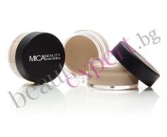 MICA Beauty - Минерална матираща основа за грим