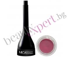MICA Beauty - Подхранващ балсам за устни - Mocha