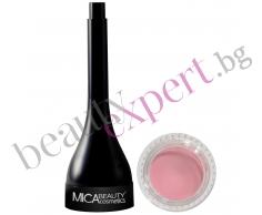 MICA Beauty - Подхранващ балсам за устни - Bubble Gum