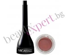 MICA Beauty - Подхранващ балсам за устни - Fiesta