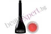 MICA Beauty - Подхранващ балсам за устни - Cotton Candy