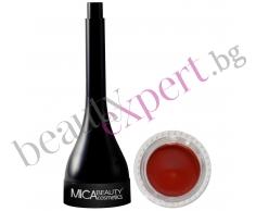 MICA Beauty - Подхранващ балсам за устни - Velvet Rose