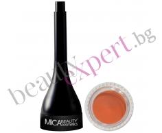 MICA Beauty - Подхранващ балсам за устни - Natural
