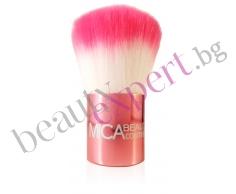 MICA Beauty - Четка за руж и бронзант Kabuki Brush
