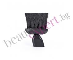 BIFULL - Четка за почистване на врат - черна