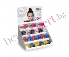 BIFULL - Цветни ластици за коса