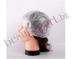 BIFULL - Силиконова шапка за кичури на звездички