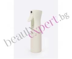 BIFULL - Бяла помпа за вода с удължено впръскване 160 мл.