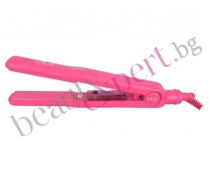 Iso Beauty - Turbo Pro Pink - преса за изправяне на коса