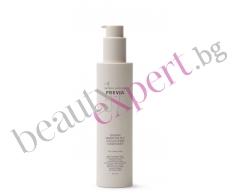 Previa - Colour Shine Conditioner - Органичен балсам за блестящ цвят със зелен орех 200 мл