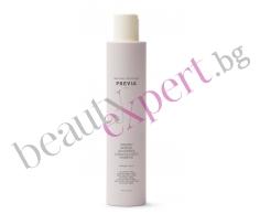 Previa - Luscious Curls Shampoo - Органик шампоан за изкусителни къдрици с Бораго 250 мл