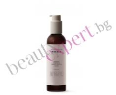 Previa - Taming Leave-In Gloss - Органичен глос за гладка коса с бадемово и ленено масло