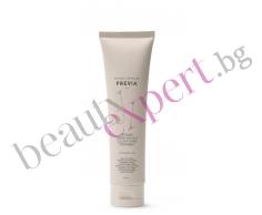 Previa - Colour Shine Treatment - Огранична маска за блестящ цвят със зелен орех