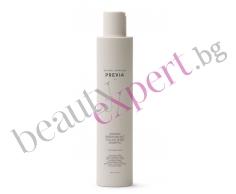 Previa - Colour Shine Shampoo - Органичен шампоан за блестящ цвят със зелен орех 250мл