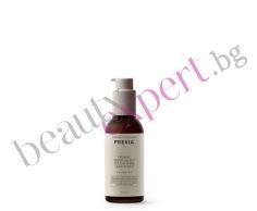 Previa - Colour Shine Leave-In Milk - Органично мляко без отмиване за блестящ цвят със зелен орех 100мл