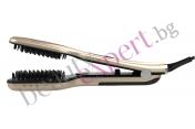 Royal Secret - VAP Brush - Четка – преса с пара за изправяне на коса